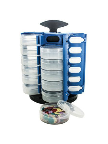 Multi-Purpose Spinning Caddy (Available in a pack of 1)