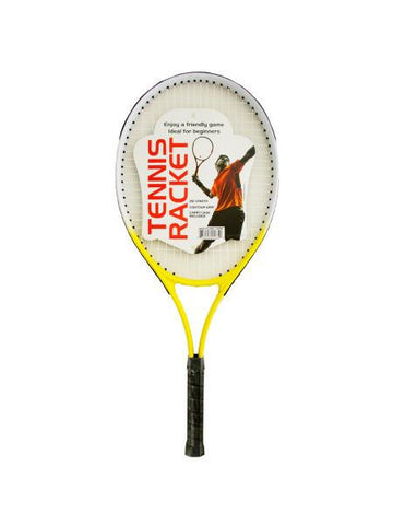 Tennis Racket with Carry Case (Available in a pack of 1)
