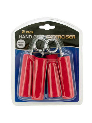 Hand Grip Exerciser Set (Available in a pack of 12)