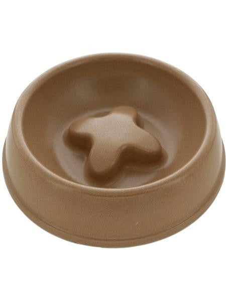 Large Plastic Pet Bowl (Available in a pack of 4)