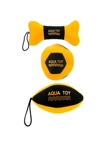 Aqua Dog Toy (Available in a pack of 10)