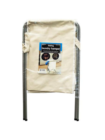 Folding Laundry Hamper (Available in a pack of 1)