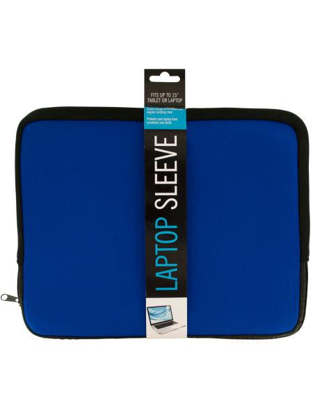 Neoprene Laptop Sleeve (Available in a pack of 1)