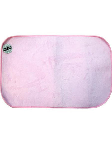 Microfiber Bath Mat (Available in a pack of 6)