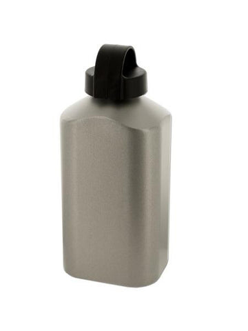 Aluminum Canteen Bottle (Available in a pack of 4)