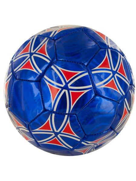 Size 4 Laser Soccer Ball (Available in a pack of 1)