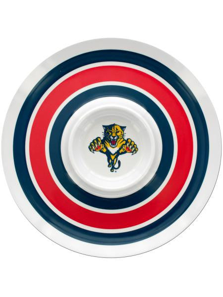 Florida Panthers Chip & Dip (Available in a pack of 6)