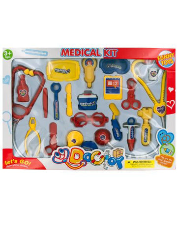 Doctor Play Set (Available in a pack of 1)