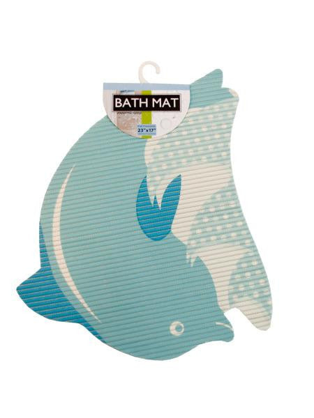 Dolphin Bath Mat (Available in a pack of 4)