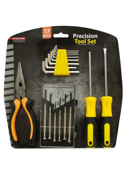 Precision Tool Set (Available in a pack of 1)