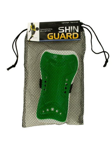 Lightweight Shin Guards (Available in a pack of 4)