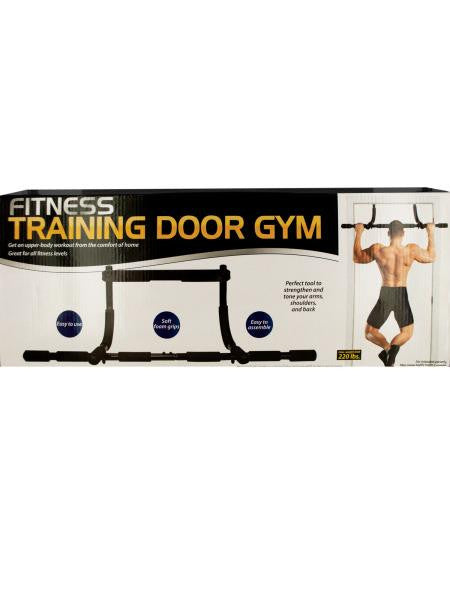 Fitness Training Door Gym (Available in a pack of 1)