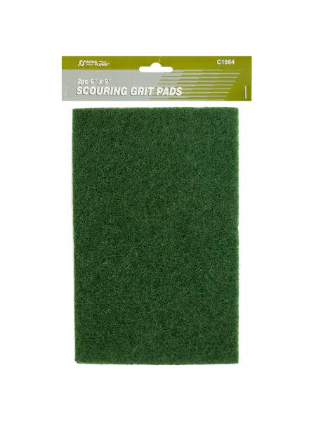 Scouring Grit Pads (Available in a pack of 10)