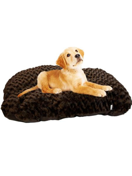 Cozy Faux Fur Pet Bed (Available in a pack of 1)