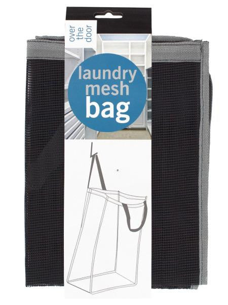 Over the Door Mesh Laundry Bag (Available in a pack of 4)