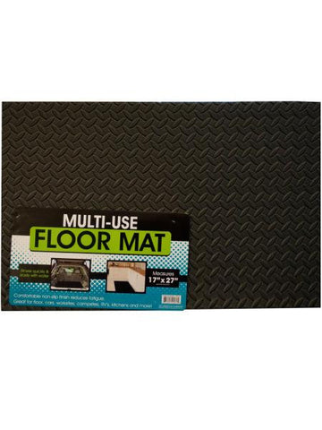 Multi-Use Non-Slip Floor Mat (Available in a pack of 4)
