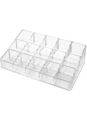 Multi Cell Cosmetic Organizer (Available in a pack of 4)