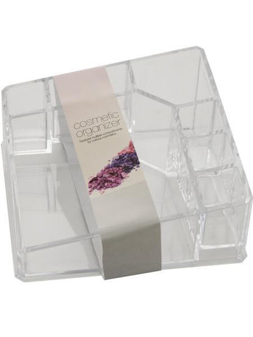 Multi Purpose Jewelry & Cosmetic Organizer (Available in a pack of 4)