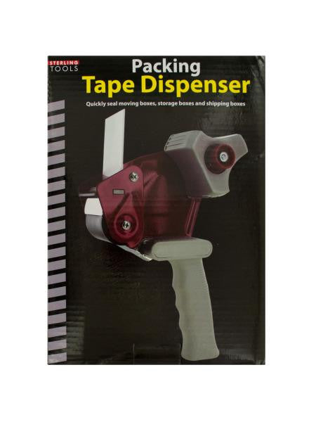 Packing Tape Dispenser (Available in a pack of 2)