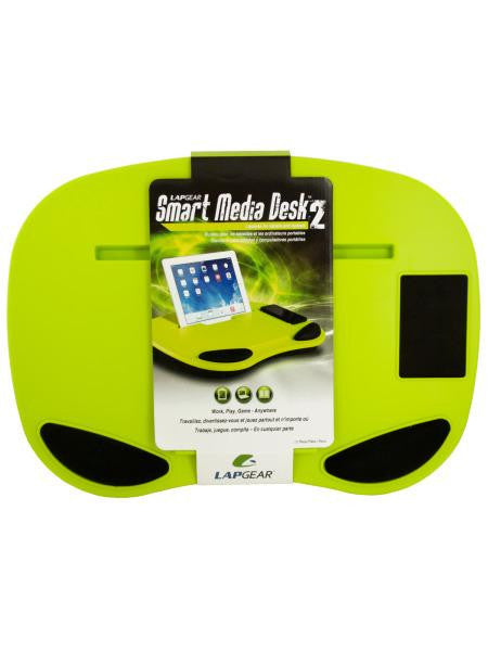 Green Smart Media Lapdesk (Available in a pack of 1)
