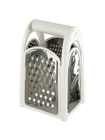 4 in 1 Multi Function Grater (Available in a pack of 4)