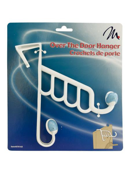 Over the Door Hanger (Available in a pack of 24)