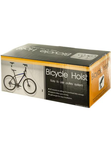 Universal Bicycle Hoist (Available in a pack of 1)