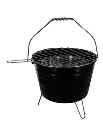 Barbecue Bucket with Handle (Available in a pack of 1)