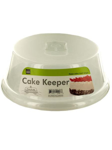 Cake Storage Container with Handle (Available in a pack of 12)