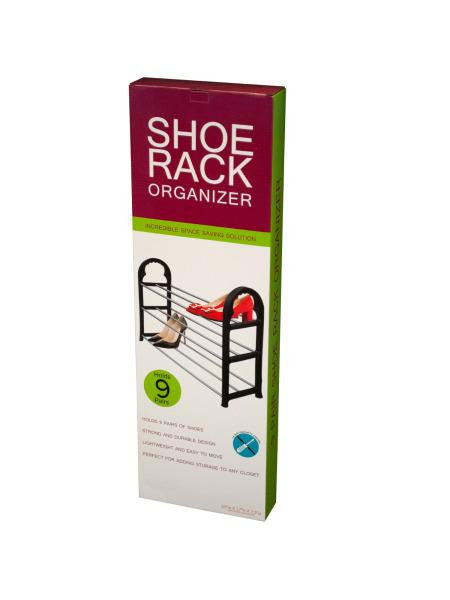Shoe Rack Organizer (Available in a pack of 1)