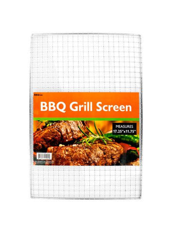 Barbecue Grill Screen (Available in a pack of 4)