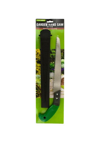 Garden Hand Saw with Cover (Available in a pack of 4)