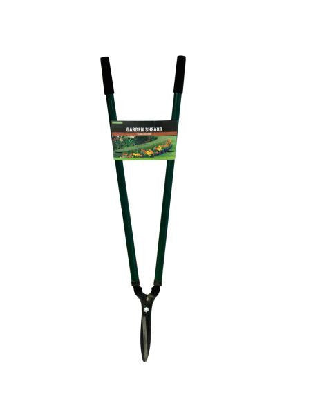 Large Garden Shears with Steel Blades (Available in a pack of 1)