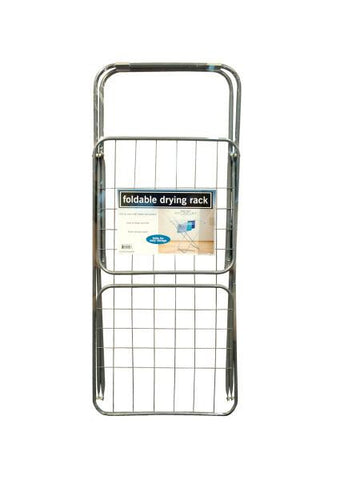 Foldable Clothes Drying Rack (Available in a pack of 1)