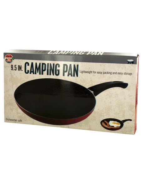 Lightweight Camping Pan (Available in a pack of 1)