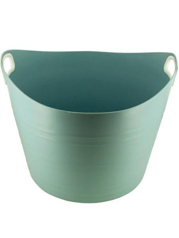 Medium Size Flexible Tub with Handles (Available in a pack of 4)
