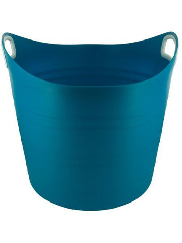 Large Flexible Tub with Handles (Available in a pack of 4)