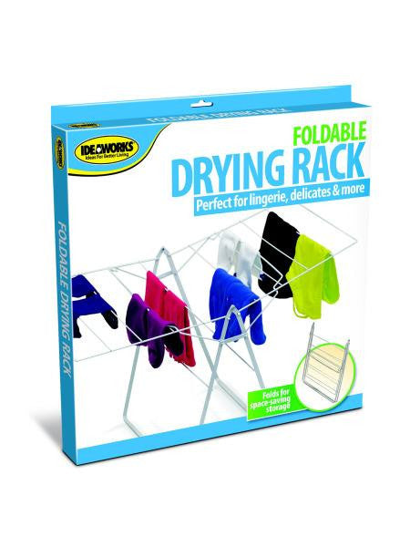 Foldable Laundry Drying Rack (Available in a pack of 1)