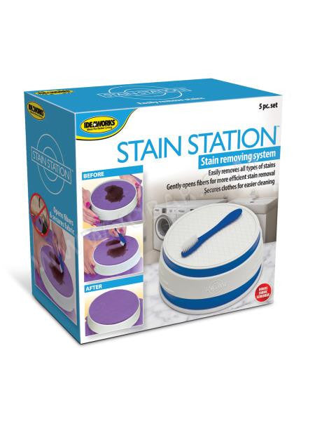 Laundry Stain Station (Available in a pack of 12)