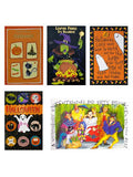 Halloween Card Assortment (Available in a pack of 24)