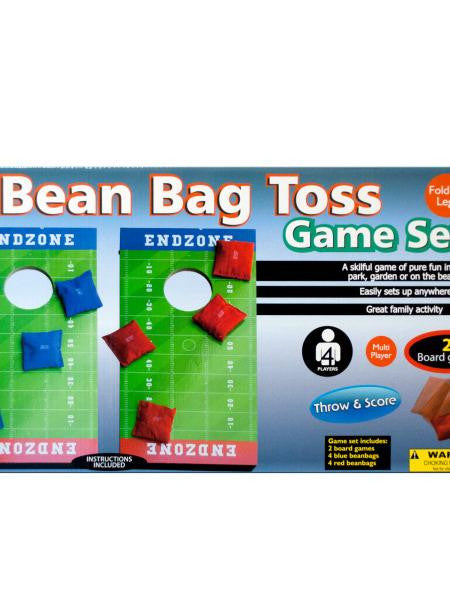 Toss n' Score Bean Bag Toss Game Set (Available in a pack of 1)