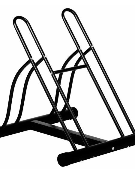 Ever Concept Solid Steel Floor Bike Stand (Available in a pack of 1)