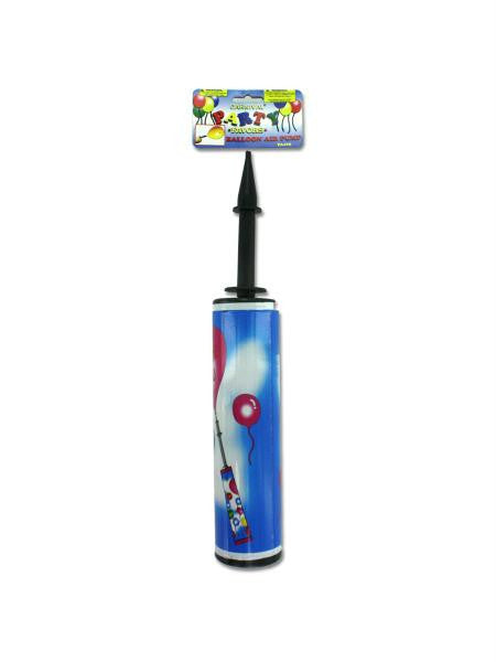 Balloon Air Pump (Available in a pack of 18)