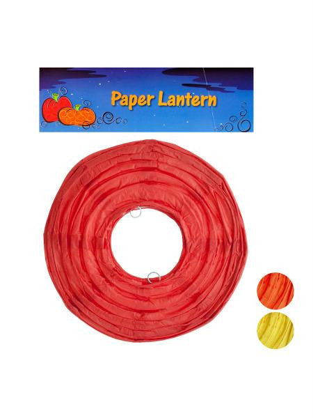 Paper Lantern (Available in a pack of 18)