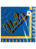 UCLA Bruins Lunch Napkins (Available in a pack of 24)