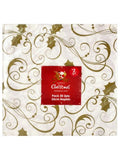 Christmas Wonderland Lunch Napkins (Available in a pack of 32)