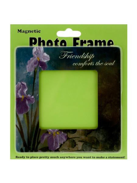 Friendship Magnetic Photo Frame (Available in a pack of 18)
