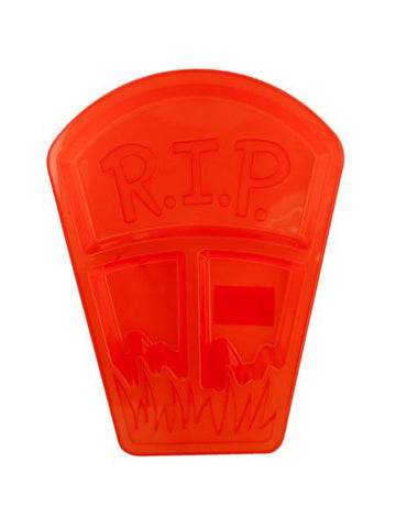 Coffin Halloween Candy Dish (Available in a pack of 12)