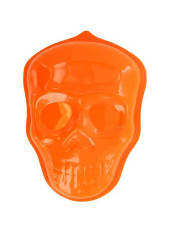 Skull Halloween Candy Dish (Available in a pack of 24)