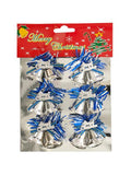 Christmas Bells Decorations Set (Available in a pack of 13)